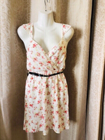 Used Summer dress size 36 in Dubai, UAE