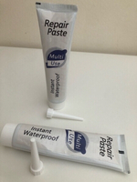 Used Multipurpose instant waterproof paste 2x in Dubai, UAE
