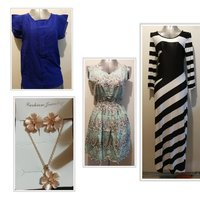 Used Ladies clothes bundle offee + gift in Dubai, UAE