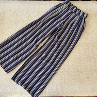 Used Flowy striped pants in Dubai, UAE