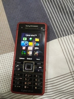 Used Sony Ericsson old phone in Dubai, UAE