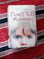 Used Don't Tell Mummy by Toni Maguire in Dubai, UAE