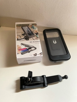 Used Mobile holder for cycle or bike  in Dubai, UAE