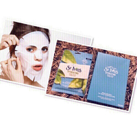 Used St Ives Hydrating Mask w/ Green tea ♥️ in Dubai, UAE