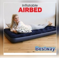 Used New indlatable air bed mattress in Dubai, UAE