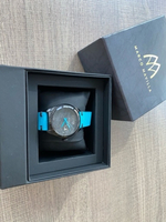 Used MARCO MAVILLA Blue WATCH in Dubai, UAE