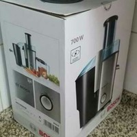 Used Brand new powerful Bosch juicer for sale! in Dubai, UAE