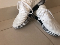 Used Adidas Derupt original  in Dubai, UAE