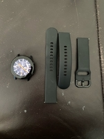 Used Samsung active watch black  in Dubai, UAE