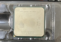 Used AMD Athlon X4 880K 4GHz Quad Core in Dubai, UAE