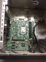 Used Motherboard and core in Dubai, UAE