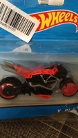 Used Hot Wheels toy bike X-Blade in Dubai, UAE