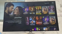 Used tv samsung in Dubai, UAE