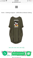 Used Long sleeves  long T-shirt (new) size S in Dubai, UAE