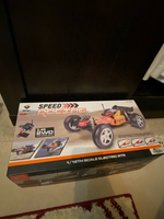 Used WLtoys Rc car l959-pro ( not working) in Dubai, UAE