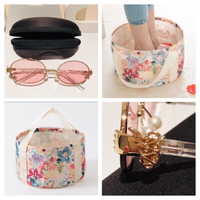 Used Waterproof cosmetic bag & free sunglas  in Dubai, UAE