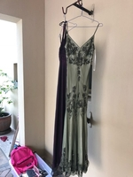 Used Evening ball gown  in Dubai, UAE
