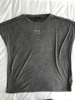 Used DIESEL oversized T-Shirt  in Dubai, UAE