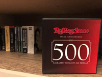 Used 500 RollingStones songs in 5CD in Dubai, UAE