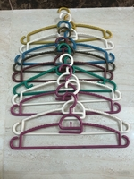 Used clothes hanger, 10 pieces, 5 AED in Dubai, UAE