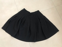 Used Black shirt Prettylittlething  in Dubai, UAE