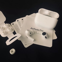 Used 🌟Airpods Pro with Noise Cancellation  in Dubai, UAE