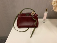 Used Fendi bag original , second hand in good in Dubai, UAE