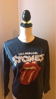 Used The Rolling Stones long sleeve S in Dubai, UAE