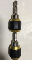 Used 60mm pop-up Drill adapter in Dubai, UAE