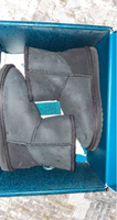 Used EMU Boots Black Brand new in Dubai, UAE