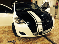 Used Toyota Made For Car Show, Very Clean Wit in Dubai, UAE