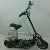 "Used Electric Scooter... Same size ""Electric Scooter"" costing Aed. 1000+ in Dubai, UAE"