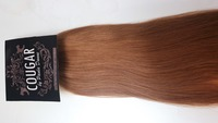 Used New Cougar Clip In Remy Hair (Extension) in Dubai, UAE