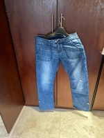 Used Oasis brand jeans. Size 8 UK in Dubai, UAE