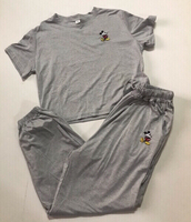 Used Top &trouser size (xxl) fits small  in Dubai, UAE
