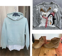 Used Bundle offer for girl (Zara & Pull&bear) in Dubai, UAE