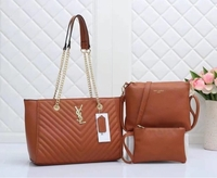 Used New YSL bags 3 PCs (all together) in Dubai, UAE
