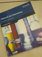Used A2 LEVEL CHEMISTRY STUDENTS BOOK Perfect Condition in Dubai, UAE