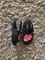 Used Mini melissa sandals in Dubai, UAE