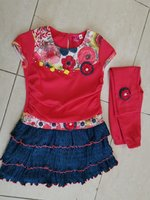 Used Kids new dress in Dubai, UAE