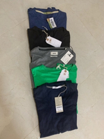Used 5 tops for 100 aed shipping included  in Dubai, UAE