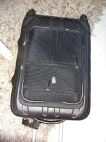 Used Travelling bag in Dubai, UAE