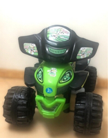 Used 4wheel bike for kid ( with charger) in Dubai, UAE
