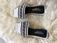 Used Fashion slippers size 36 in Dubai, UAE