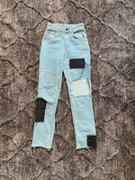 Used The Ragged Priest Ripped Jeans in Dubai, UAE