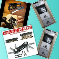 Used Bundle offer wallet Ninja nd key + socks in Dubai, UAE