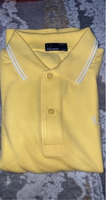 Used Fred Perry yellow 7-8 years in Dubai, UAE
