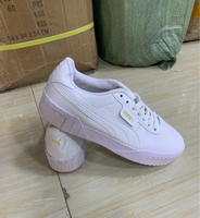 Used Puma size 45, leather type in Dubai, UAE