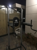 Used TA Sports Power Tower Exercise Workout in Dubai, UAE