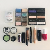 Used Assorted Makeup Different Brands in Dubai, UAE